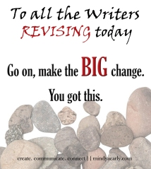 To all the Writers (Revision) copy