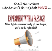To All The Writers (Voice) copy