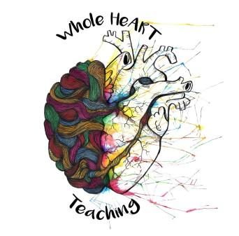 Whole Heart White Logo i